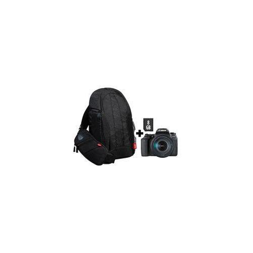 Canon EOS 77D. Najniższe ceny, najlepsze promocje w sklepach, opinie.