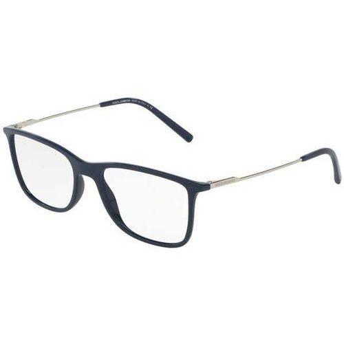 Okulary korekcyjne dg5024 3094 marki Dolce & gabbana