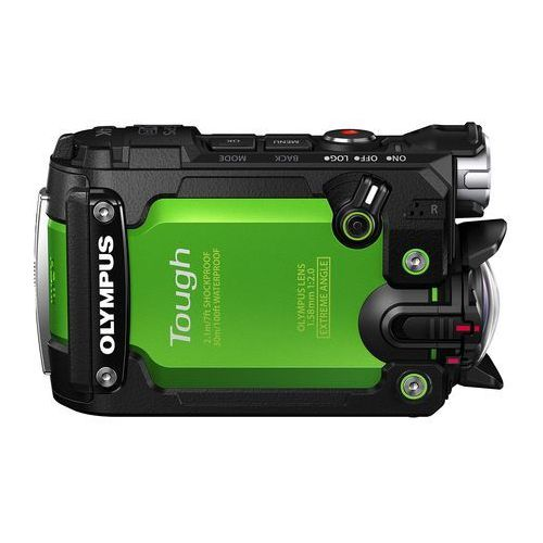 Kamera tg-tracker marki Olympus