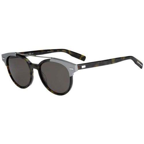 Dior Okulary słoneczne black tie 220s t69/nr
