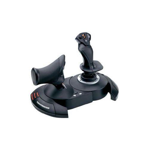 Joystick THRUSTMASTER T-Flight Hotas X (PC/PS3) + DARMOWY TRANSPORT! (3362932913535)