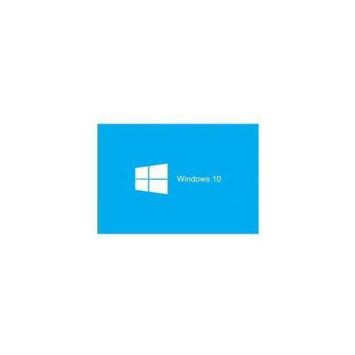 OKAZJA - Microsoft Windows 10 Professional OEM 32-bit/x64 PL NOWY do rejestracji
