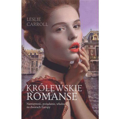 Królewskie romanse - Dostępne od: 2014-11-19 (2014)