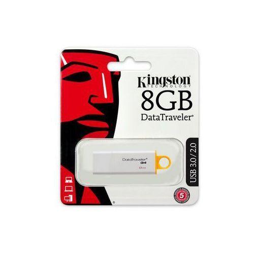 Pendrive KINGSTON DataTraveler G4 8GB USB 3.0, DTIG4/8GB