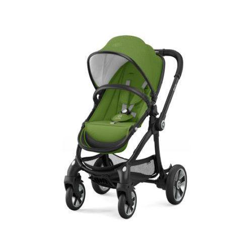 Kiddy wózek dziecięcy evostar 1 cactus green