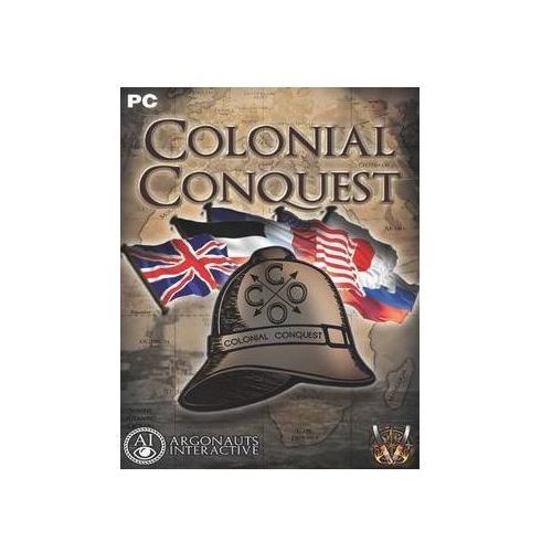 Colonial Conquest (PC)