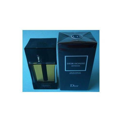 Dior Homme Intense M. edp 100ml - produkt z kategorii- Wody perfumowane dla mężczyzn