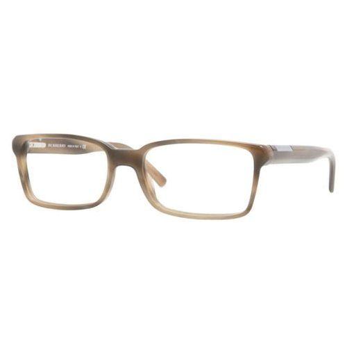 Burberry Okulary korekcyjne  be2086a asian fit 3226
