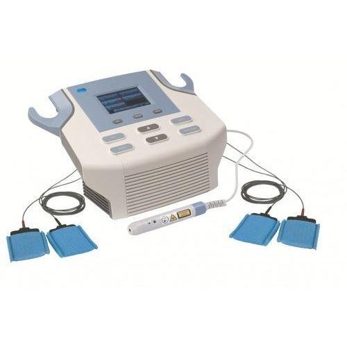 Btl Aparat do 2-kanałowej elektroterapii z rozszerzoną gamą prądów + 1 laser -4825l smart