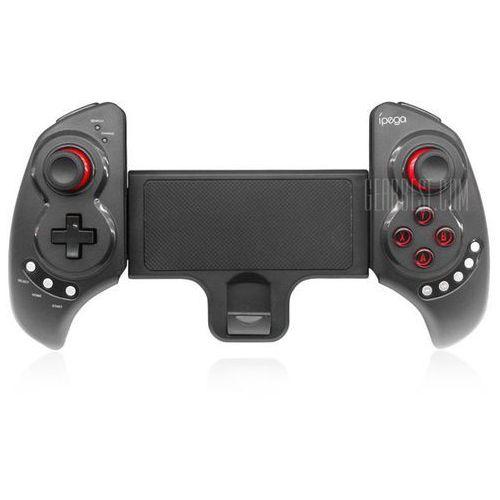 iPega PG - 9023 Practical Stretch Bluetooth Game Controller Gamepad Joystick with Stand - sprawdź w wybranym sklepie