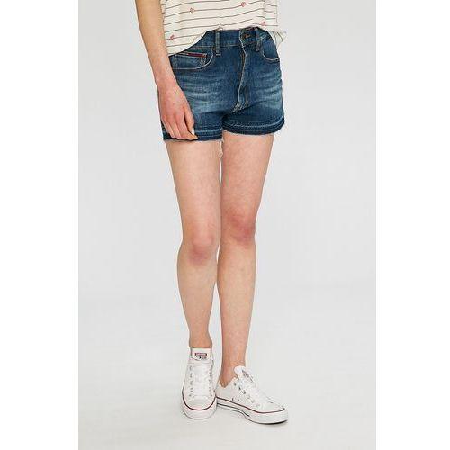 Tommy Jeans - Szorty, jeans