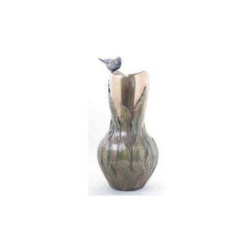 Cudny wazon z ptaszkiem (an10503v4) marki Veronese