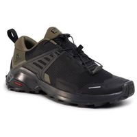 Buty SALOMON - X Raise 410412 28 M0 Black/Grape Leaf/Phantom, w 3 rozmiarach