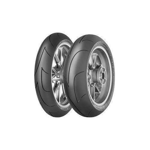 Dunlop D213 GP Pro MS0 Race ( 180/60 ZR17 TL (75W) tylne koło )