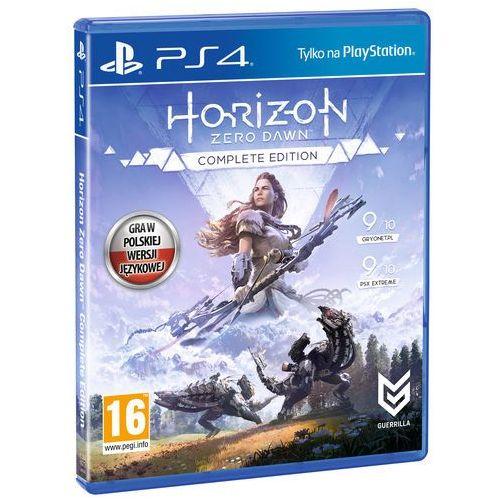 OKAZJA - Horizon Zero Dawn (PS4)
