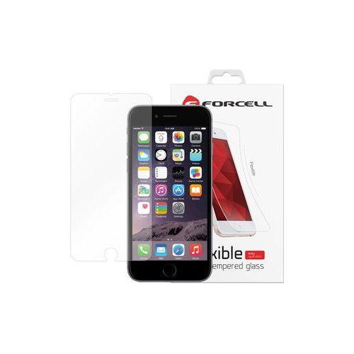 Apple iphone 6 plus - szkło hartowane flexible glass marki Forcell