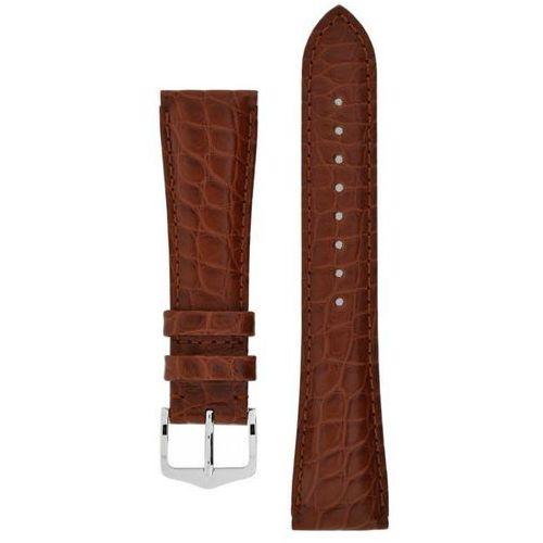 Pasek skórzany 13102810-2-20 - najwyższa klasa wśród pasków marki Hirsch
