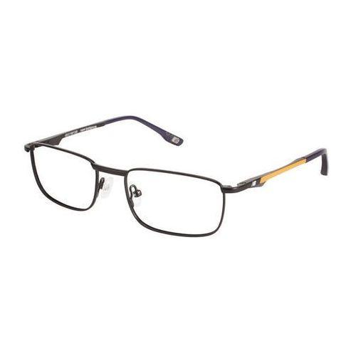 Okulary korekcyjne nb5015 kids c01 marki New balance