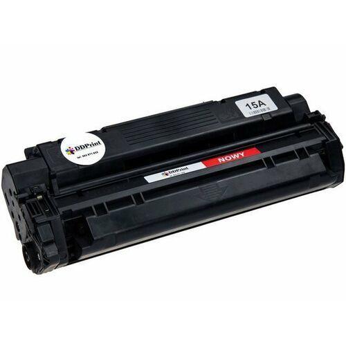 Toner 15a - c7115a do hp laserjet 1005w, 1200, 1200n, 1220, 3300, - nowy 2,5k - zamiennik marki Dragon
