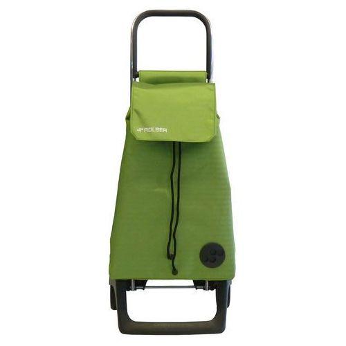 Rolser Joy Jet Baby MF wózek na zakupy / BAB012 Lima / zielony - Lima (8420812939886)