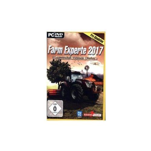Farm-Experte 2017: Landwirtschaft - Viehzucht - Obstbau. Für Windows 7/8/8.1/10
