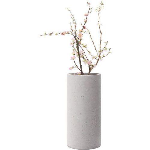 Duży wazon coluna 29 cm (b65597) marki Blomus