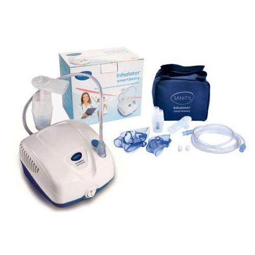 Inhalator SANITY Smart and Easy 1 sztuka zestaw