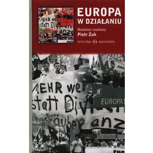 Europa w działaniu (303 str.)