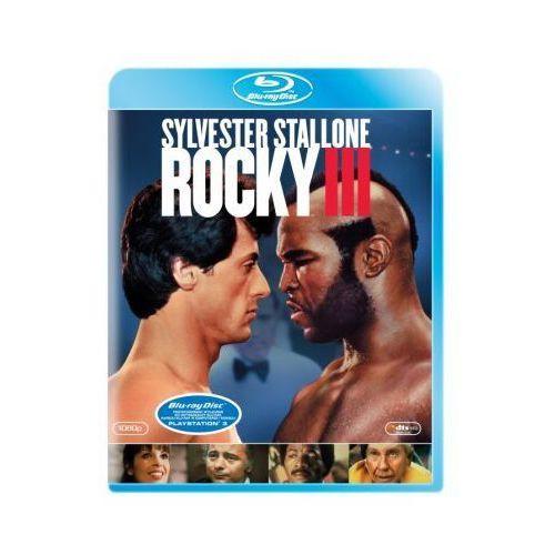 Mgm Rocky iii (blu-ray)