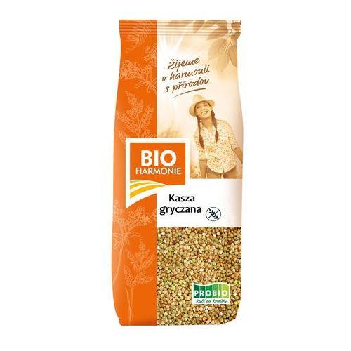 Kasza gryczana bezglutenowa bio 500g BioHarmonie