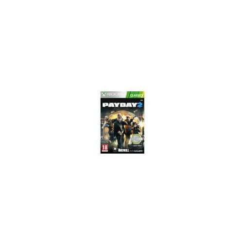OKAZJA - Payday 2 (Xbox 360)
