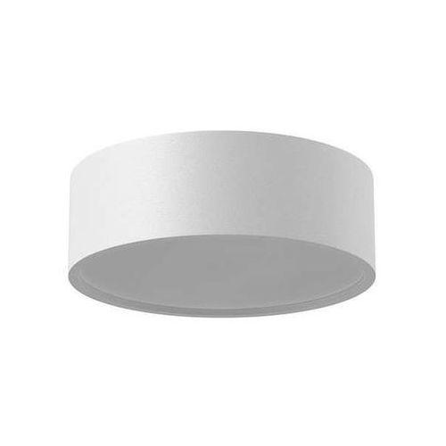 Plafon LAMPA sufitowa ABA PLUS 1267PLB1AE3+kolor Cleoni metalowa OPRAWA okrągła (1000000413458)