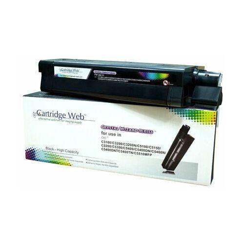 Toner black oki c3100/c5100/c5450 zamiennik 42804516/42127408/42127457, 5000 stron marki Cartridge web