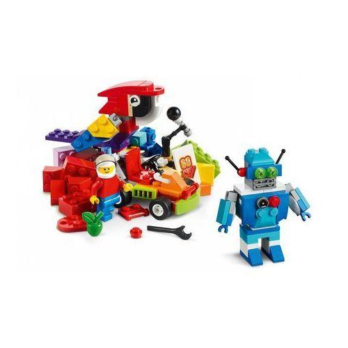 10402 WYPRAWA W PRZYSZŁOŚĆ (Fun Future) KLOCKI LEGO CLASSIC rabat 5%