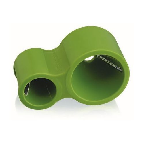 Microplane - Temperówka do warzyw - zielona