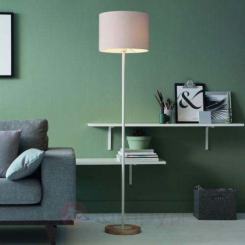 dcd003d6b12933 ... Philips 36017/38/E7 - Lampa podłogowa MYLIVING LIMBA 1xE27/40W/230V