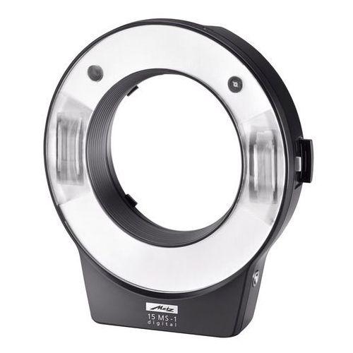 Metz pierścieniowa 15 MS-1