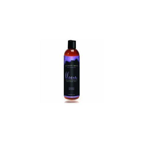 Intimate earth  - bloom massage oil 120 ml