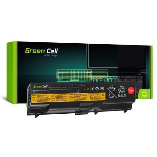 Bateria Green Cell do Lenovo T430 T530 W530 6 cell 11.1V