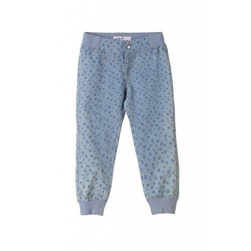 Spodnie niemowlęce 5L3304 (5902361292993)