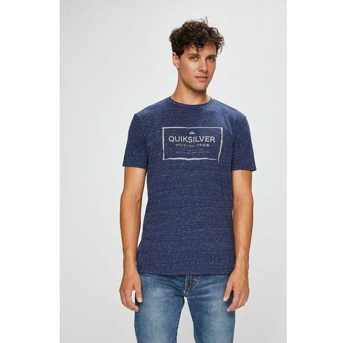 - t-shirt, Quiksilver