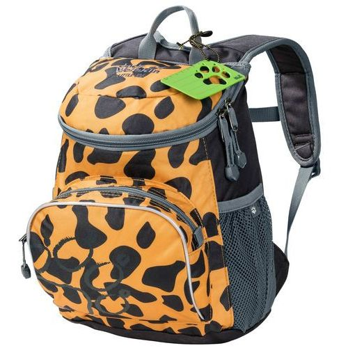 Jack wolfskin little joe plecak jaguar (4055001741786)