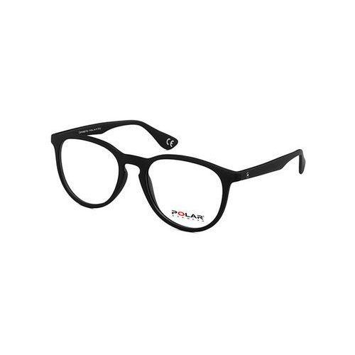 Okulary korekcyjne pl sydney 80 marki Polar