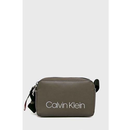 Calvin Klein - Torebka Collegic