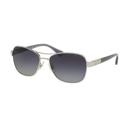 Ralph by ralph lauren Okulary słoneczne ra4119 polarized 3210t3
