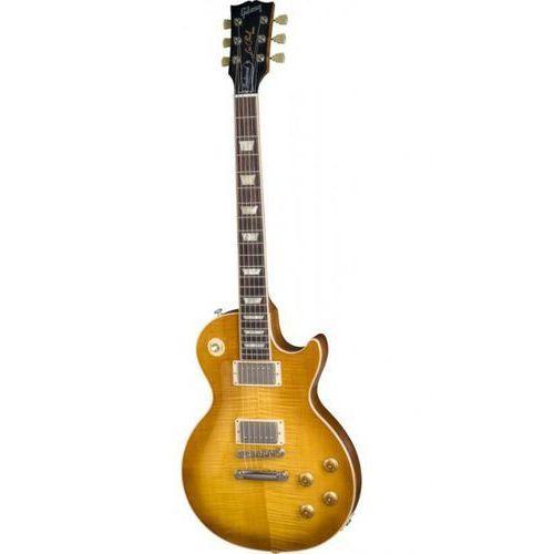 les paul traditional 2018 hb honey burst gitara elektryczna marki Gibson