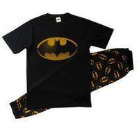 "Męska piżama "" dc comics "" m, Batman"