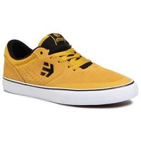 Tenisówki ETNIES - Marana Vulc 4101000425 Yellow, kolor żółty