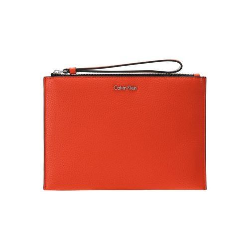 Calvin Klein EDIT Kopertówka orange, K60K604042