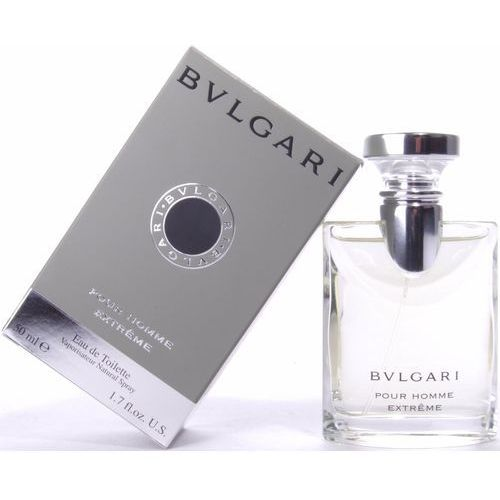 Bvlgari Extreme Men 50ml EdT